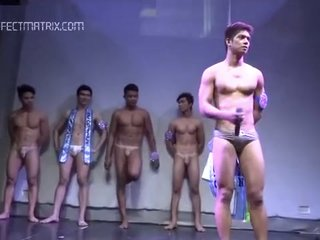 Heartthrobs vid 27-38 Melvin Carbungco